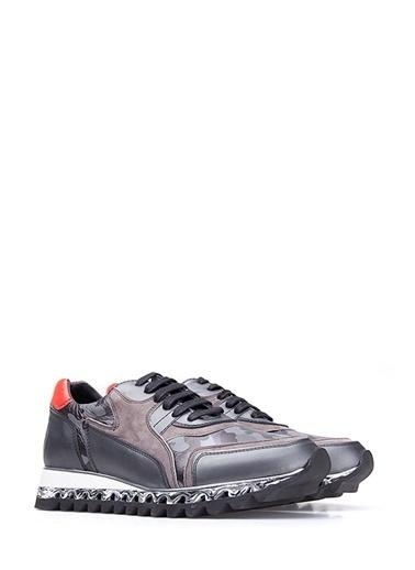Greyder Sneakers Antrasit